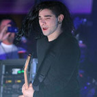 Skrillex Ranked Among Greatest Guitarists Ever