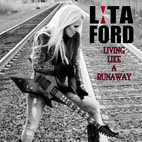 Lita Ford: New Song Available For Streaming
