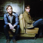 Watch Weird Black Keys Video 'Gold On The Ceiling'