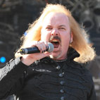 Candlemass Part Ways With Vocalist