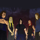 Dethklok Recording New Album
