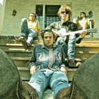 Mystery Jets Premiere 'Greatest Hits' Video