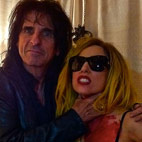 Alice Cooper Explains His Admiration For Lady Gaga