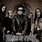 Cradle Of Filth Plan New Album Release