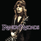 New Randy Rhoads Biography Available Now