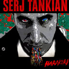 Serj Tankian Streams New Album