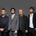 Blur Post Video For New Track 'Under The Westway'
