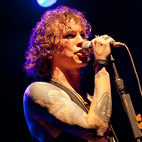 Against Me! Announce West Coast Headline Tour