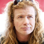 Mustaine Won't Apologise For Massacre Comments
