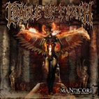 Cradle Of Filth Announce 'The Manticore And Other Horrors'
