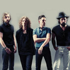 Full Album Stream: The Killers Battle Born'