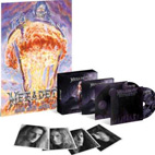 Megadeth To Release Countdown To Extinction 20th Anniversary Edition