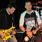 Wolfgang Van Halen Wants To Stay With Tremonti