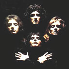 Queen's 'Bohemian Rhapsody' Is Best Selling UK Rock Single Of All Time