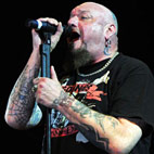 Paul Di'Anno: 'I Don't Sing Opera - I'm Not Gay'