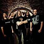 Meshuggah Announce Winter 2013 North American Tour Dates