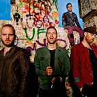 Coldplay Begin Work On Sixth Album