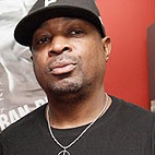Chuck D: 'Hip-Hop Is Part Of Rock & Roll'