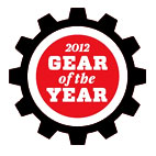 Gear Of The Year 2012