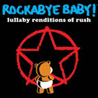 Rush: Lullaby Renditions Of Rush Album Preview