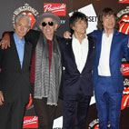 Rolling Stones World Tour In The Works