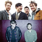 Mumford And Sons, Black Keys To Perform At Grammy Awards