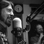 Grohl Reveals Corey Taylor Song
