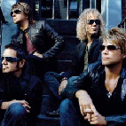 Next Bon Jovi Album Will Be 'A Big Rock Record' With Social Commentary