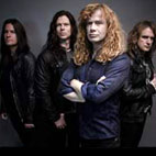 Megadeth Reveal 'Super Collider' As The New Album Title