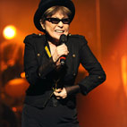 Stars Join Yoko Ono For Plastic Ono Reunion Gig