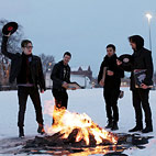 Fall Out Boy 'Didn't Think That People Would Care' About The Band Reunion