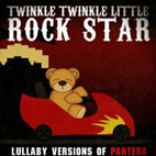 Lullaby Renditions Of Pantera Classics Available For Sale