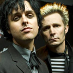 Green Day: Singer Was 'Out Of His F--king Mind'