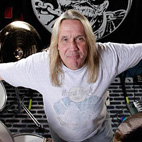 Iron Maiden Drummer Addresses Black Sabbath And Slayer Drummer Firings