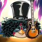 Slash Featured As A New Character In The Latest Edition Of Angry Birds