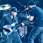 Van Halen And Tom Morello Work On Rap Album
