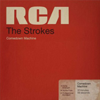 The Strokes Stream 'Comedown Machine' Ahead Of Release