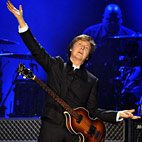 Paul McCartney Announces 2013 World Tour