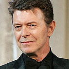 David Bowie Breaks Silence on 'The Next Day'