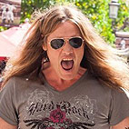 Sebastian Bach Starts Working on a New Album