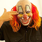 Slipknot's 'Clown' Discusses the Band's 2014 Comeback