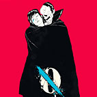 QOTSA to Stream '...Like Clockwork' in Full