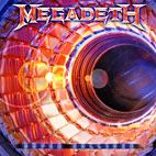 Megadeth Streaming Two New 'Super Collider' Tracks