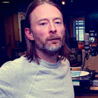 Atoms for Peace Post Studio Rehearsal Footage