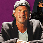 Drum! Magazine and DrumChannel.com Present 'Chad Smith's Bombastic Drum Contest'