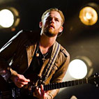 New Kings of Leon Album Title Inspired by John Travolta