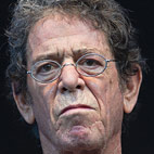 Lou Reed: 'MP3s Sound Miserable'