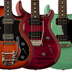 PRS Guitars Introduces New S2 Series