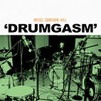 'Drumgasm' Album Details Revealed