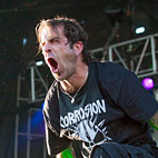 Lamb of God Consider Themselves Lucky for Emerging Before Internet Boom